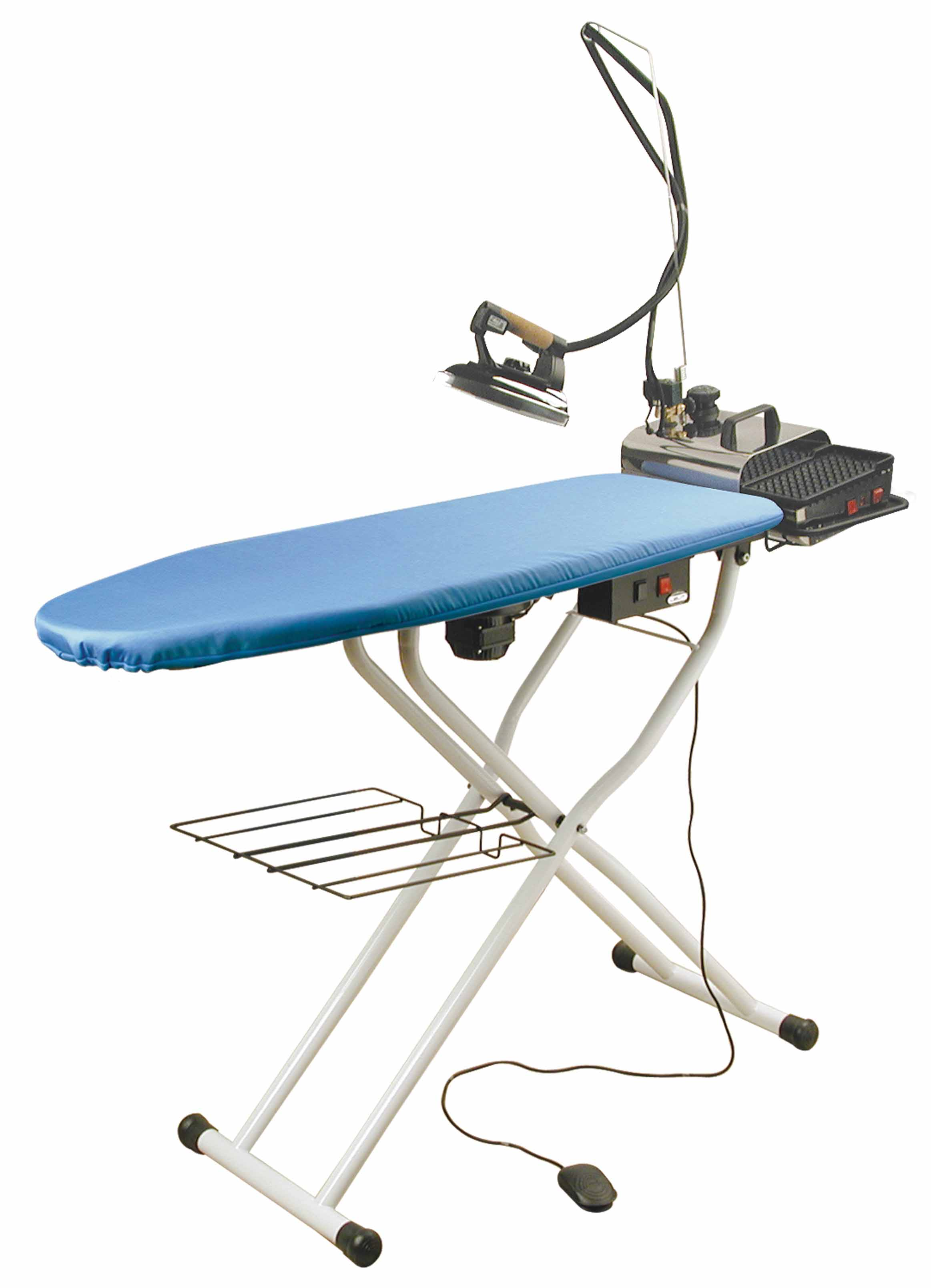Gemme Srl Blowing Heated Tables